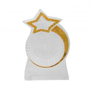 Acrylic Trophy AT04 Series